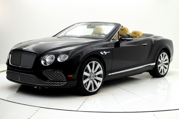 Used Used 2016 Bentley Continental GT V8 Convertible for sale <s>$236,065</s> | <span style='color: red;'>$147,880</span> at F.C. Kerbeck Aston Martin in Palmyra NJ