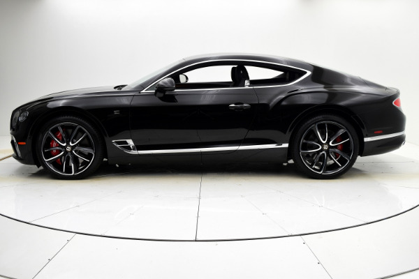 Used 2020 Bentley Continental GT First Edition for sale Sold at F.C. Kerbeck Aston Martin in Palmyra NJ 08065 3