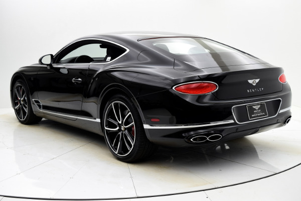 Used 2020 Bentley Continental GT First Edition for sale $229,880 at F.C. Kerbeck Aston Martin in Palmyra NJ 08065 4