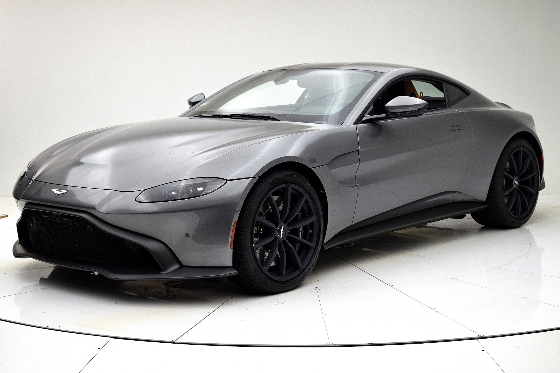 New 2020 Aston Martin Vantage Coupe for sale Sold at F.C. Kerbeck Aston Martin in Palmyra NJ 08065 2