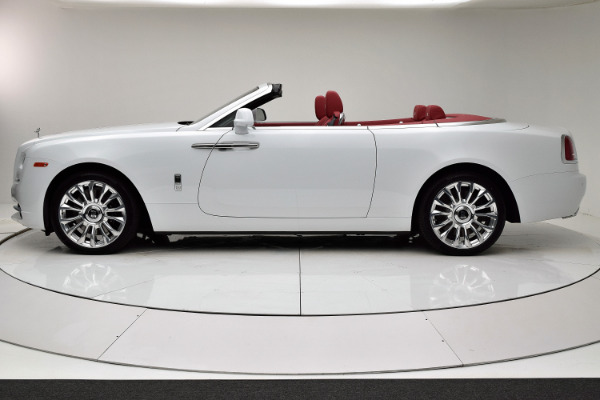 New 2020 Rolls-Royce Dawn for sale Sold at F.C. Kerbeck Aston Martin in Palmyra NJ 08065 3