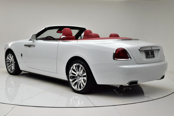 New 2020 Rolls-Royce Dawn for sale Sold at F.C. Kerbeck Aston Martin in Palmyra NJ 08065 4