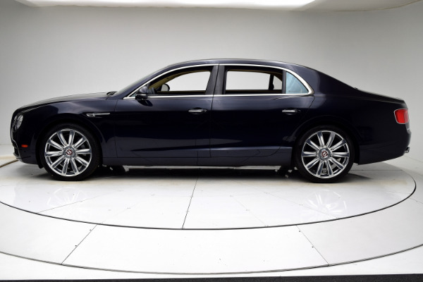 Used 2016 Bentley Flying Spur V8 for sale Sold at F.C. Kerbeck Aston Martin in Palmyra NJ 08065 3