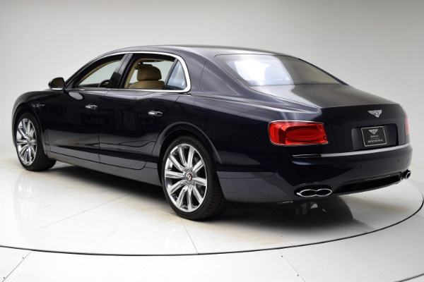 Used 2016 Bentley Flying Spur V8 for sale Sold at F.C. Kerbeck Aston Martin in Palmyra NJ 08065 4