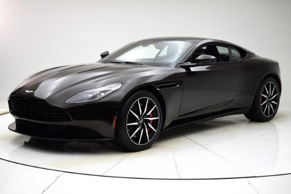 Used Used 2018 Aston Martin DB11 V12 for sale <s></noscript><img class=