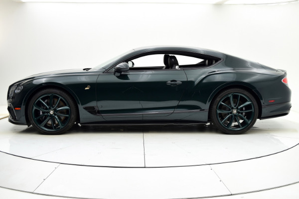 Used 2020 Bentley Continental GT Number 9 Edition for sale Call for price at F.C. Kerbeck Aston Martin in Palmyra NJ 08065 3