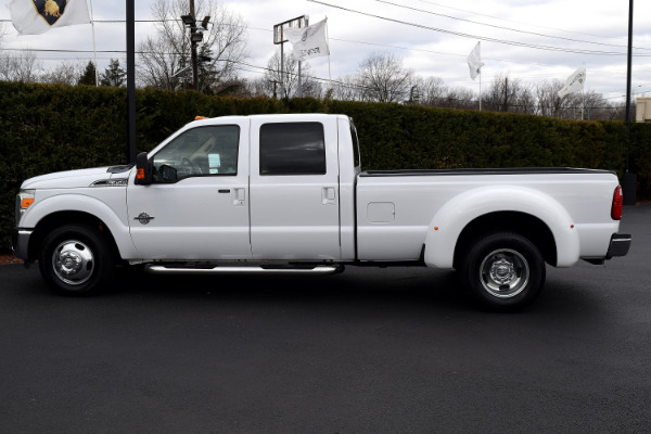 Used 2011 Ford Super Duty F-350 DRW XL for sale $22,990 at F.C. Kerbeck Aston Martin in Palmyra NJ 08065 4