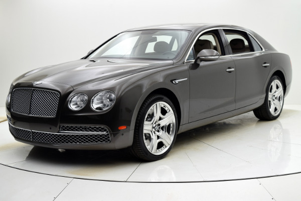 Used 2014 Bentley Flying Spur W12 for sale $105,880 at F.C. Kerbeck Aston Martin in Palmyra NJ 08065 2