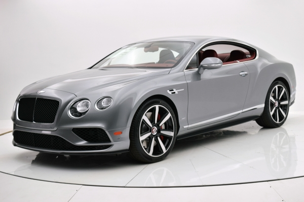 Used Used 2016 Bentley Continental GT V8 S for sale <s>$229,945</s> | <span style='color: red;'>$134,880</span> at F.C. Kerbeck Aston Martin in Palmyra NJ
