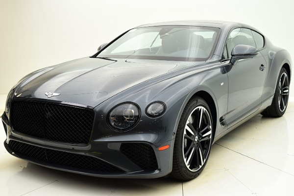 Used Used 2021 Bentley Continental GT V8 Coupe for sale $250,430 at F.C. Kerbeck Aston Martin in Palmyra NJ