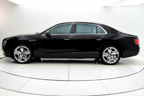 Used 2014 Bentley Flying Spur W12 for sale $114,880 at F.C. Kerbeck Aston Martin in Palmyra NJ 08065 3