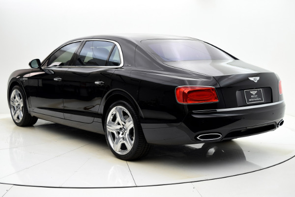 Used 2014 Bentley Flying Spur W12 for sale $114,880 at F.C. Kerbeck Aston Martin in Palmyra NJ 08065 4