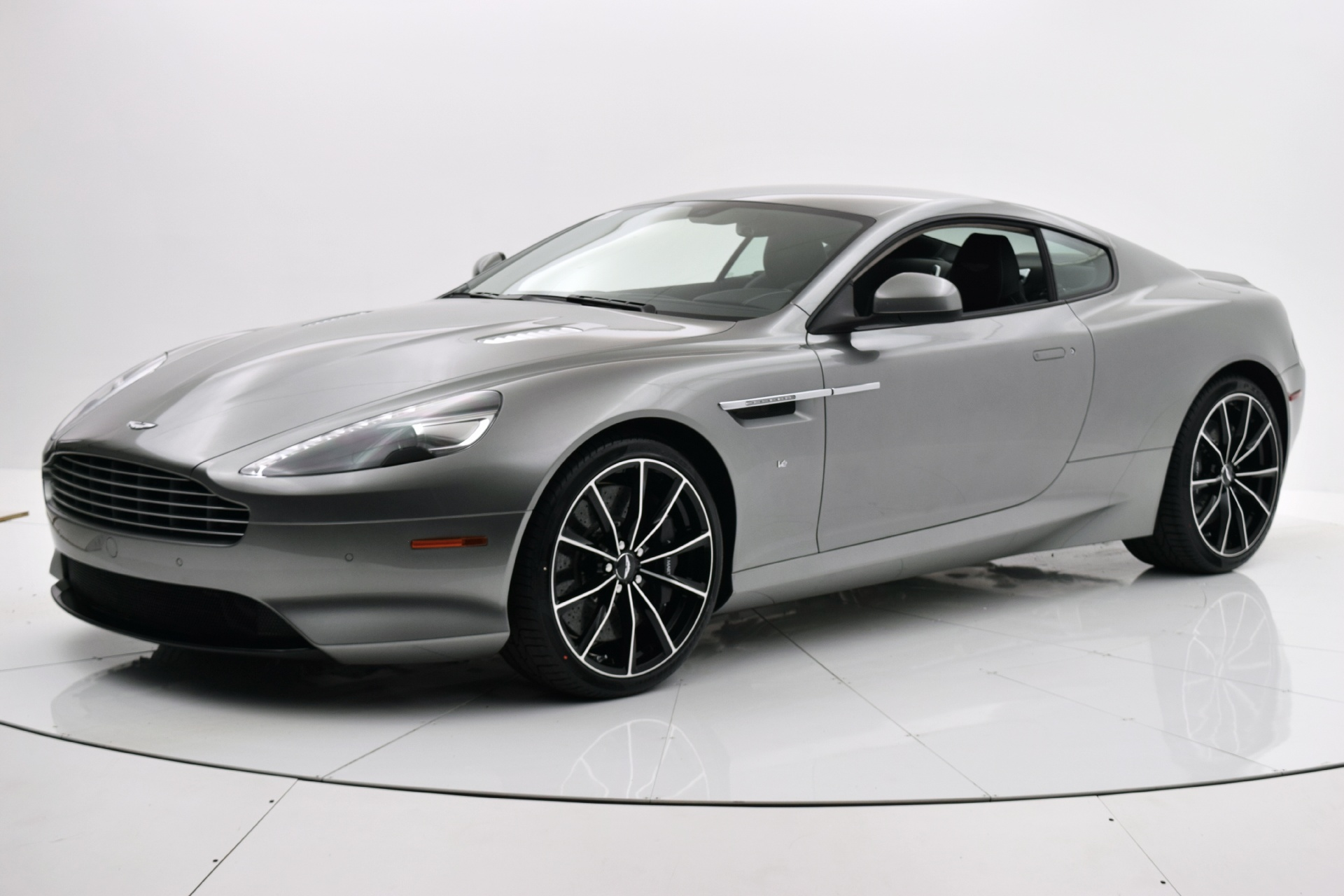 New 2016 Aston Martin Db9 Gt Coupe For Sale 215 211 F C Kerbeck Aston Martin Stock 16a104