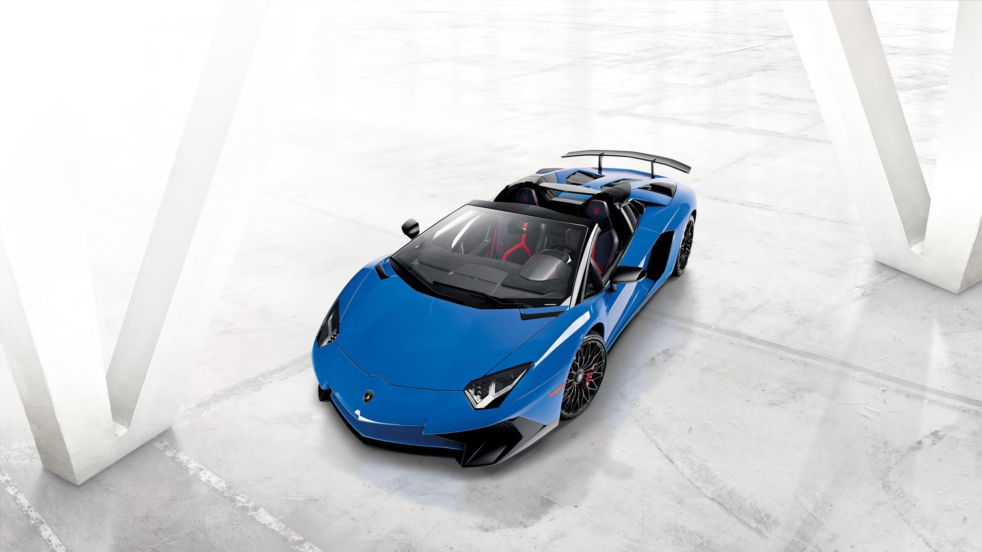 New 2016 Lamborghini Aventador Lp 750 4 Superveloce Roadster For