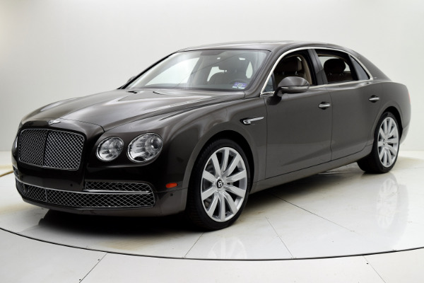 Used Used 2014 Bentley Flying Spur W12 for sale <s>$244,325</s> | <span style='color: red;'>$89,880</span> at F.C. Kerbeck Aston Martin in Palmyra NJ