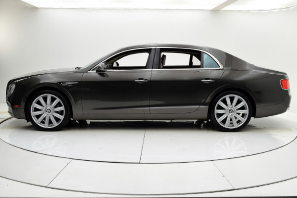 Used 2014 Bentley Flying Spur W12 for sale Sold at F.C. Kerbeck Aston Martin in Palmyra NJ 08065 3
