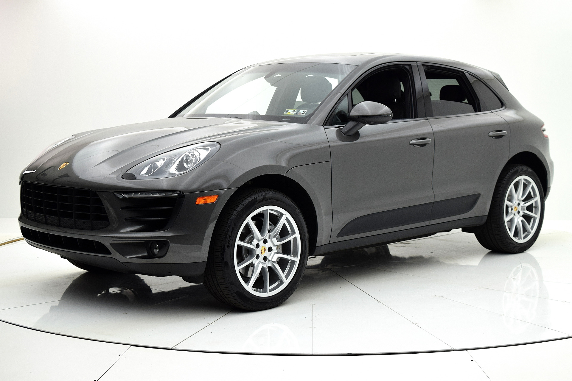 Used 2016 Porsche Macan S For Sale 55880 Fc Kerbeck
