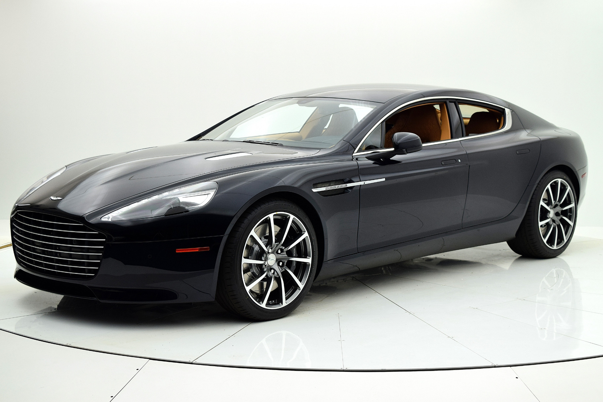 New 2017 Aston Martin Rapide S Shadow Edition For Sale 210 676 F C Kerbeck Aston Martin Stock 17a119