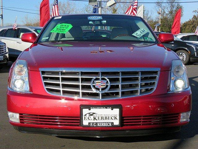 Used 2007 Cadillac DTS V8 For Sale ($11,990)   F.C ...