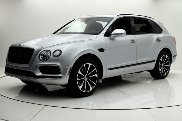Used 2018 Bentley Bentayga Activity Edition for sale Sold at F.C. Kerbeck Aston Martin in Palmyra NJ 08065 2