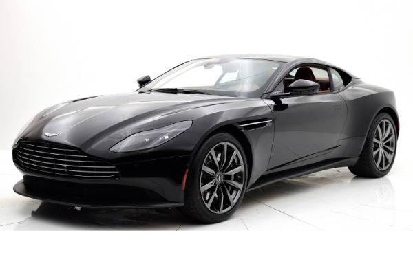 New 2019 ASTON MARTIN DB 11 V8 Coupe for sale Sold at F.C. Kerbeck Aston Martin in Palmyra NJ 08065 3