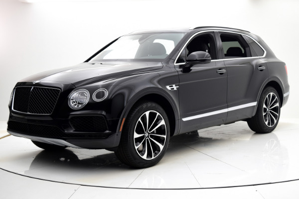 Used Used 2019 Bentley Bentayga V8 for sale $155,880 at F.C. Kerbeck Aston Martin in Palmyra NJ