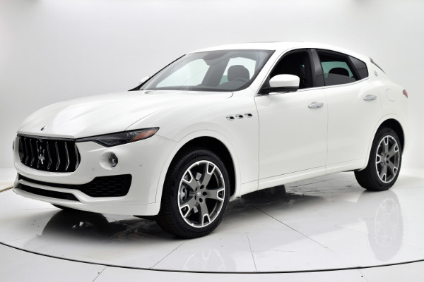 New New 2019 Maserati Levante for sale <s>$81,290</s> | $65,471 at F.C. Kerbeck Aston Martin in Palmyra NJ
