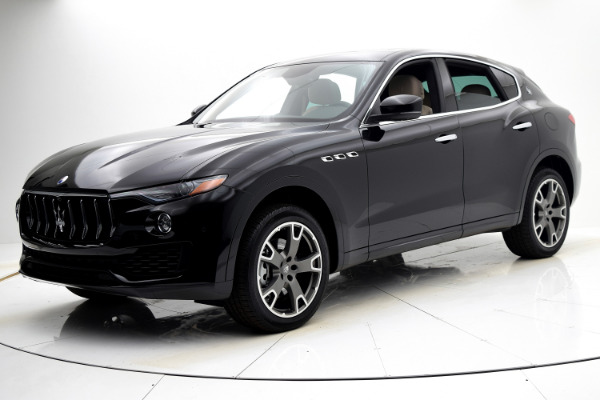 New New 2019 Maserati Levante for sale <s>$83,560</s> | $67,370 at F.C. Kerbeck Aston Martin in Palmyra NJ