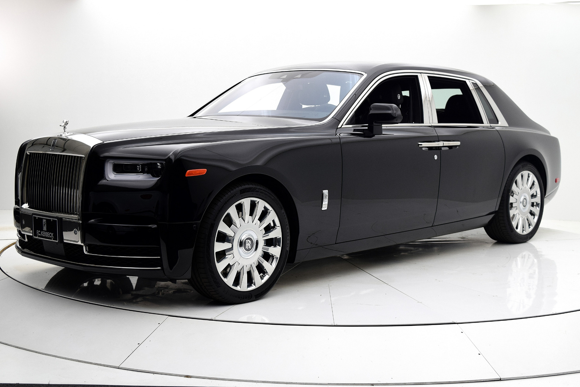 Used 2019 Rolls-Royce Phantom for sale Sold at F.C. Kerbeck Aston Martin in Palmyra NJ 08065 2