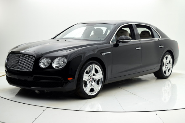 Used 2015 Bentley Flying Spur V8 for sale $119,880 at F.C. Kerbeck Aston Martin in Palmyra NJ 08065 2