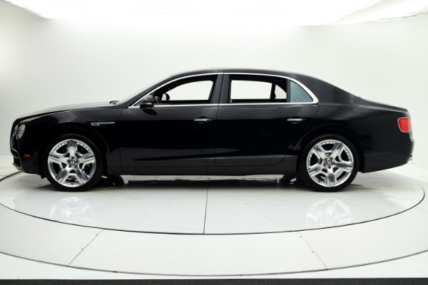 Used 2015 Bentley Flying Spur V8 for sale $119,880 at F.C. Kerbeck Aston Martin in Palmyra NJ 08065 3