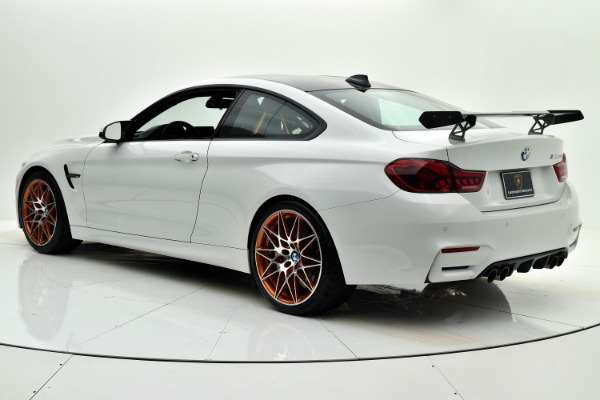 Used 2016 BMW M4 GTS for sale Sold at F.C. Kerbeck Aston Martin in Palmyra NJ 08065 4