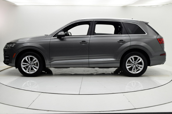 Used 2017 Audi Q7 Premium Plus for sale Sold at F.C. Kerbeck Aston Martin in Palmyra NJ 08065 3
